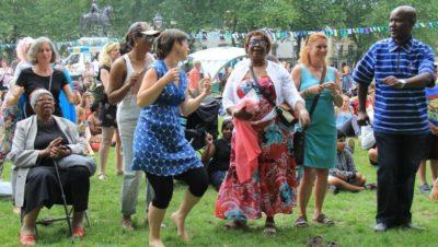Bristol Refugee Festival kicks off
