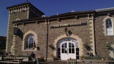 The Pump House hosts gin festival to celebrate 10th anniversary