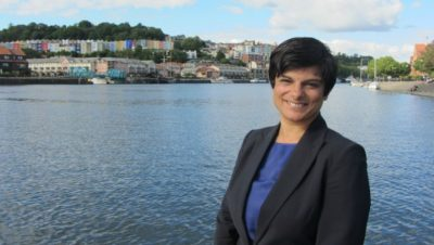 Bristol West MP: 'two-tier refugee system is a costly missed opportunity'