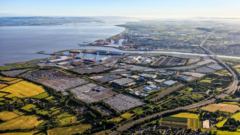 'We must support Bristol Port's efforts to be included in this exciting initiative'