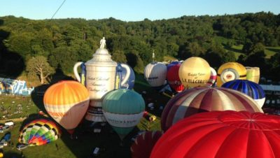 Things to do in Bristol today – Friday, August 11 2017