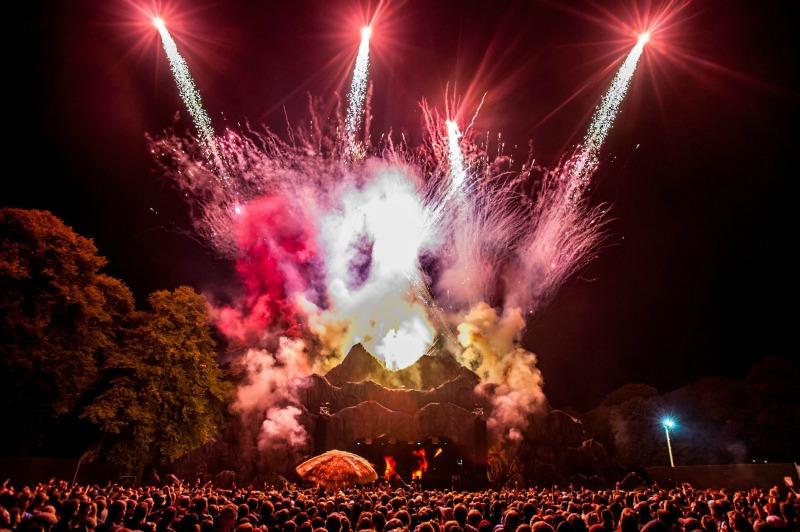 15 festivals happening in September 2019