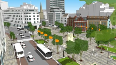 Another £10.5m needed as MetroBus costs mount up