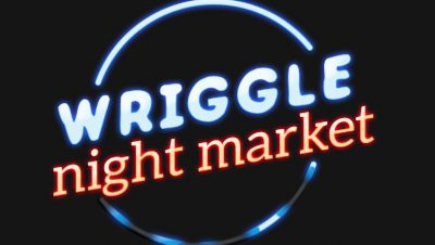 Wriggle's Night Market favourites