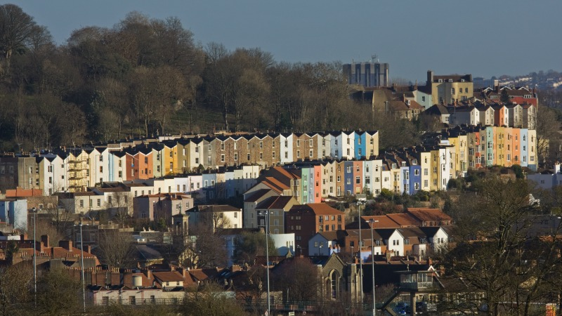 30 homes to be made available for Bristol's homeless families