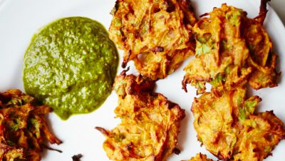 Recipes from Meera Sodha's Fresh India