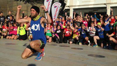 Ben Smith admits struggling after epic marathon challenge