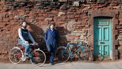 Black Beard Bicycles