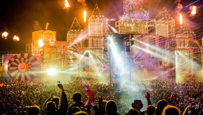 Review: Boomtown Fair 2016, Chapter 8