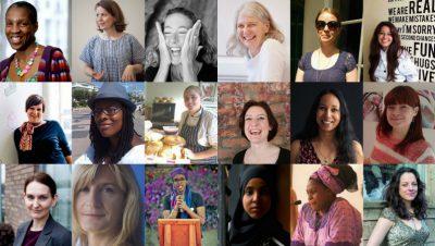 18 brilliant Bristol women
