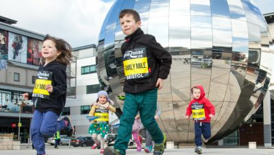 Great Bristol 10K adds new Family Mile