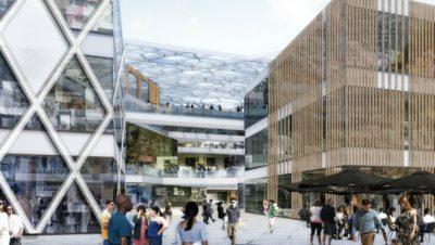 'Broadmead redevelopment will ensure sustainability of Bristol city centre'
