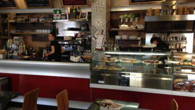 Caffe Vero – cafe review