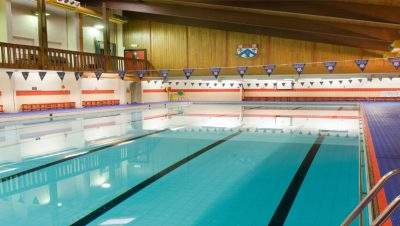 Clifton College Sports Centre February offer