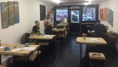 Ceres – cafe review