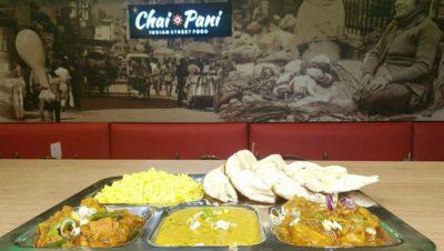 Chai Pani Fresher's Deals