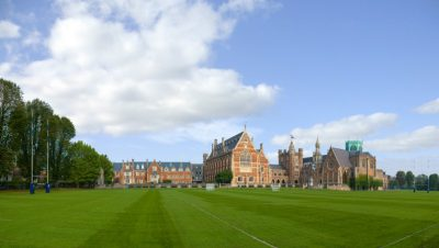 New head for Clifton College