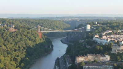 Bristol to get share of £30m funding boost