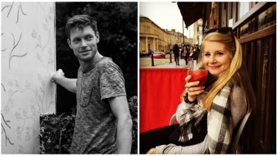 Blind Date: Conal and Olivia