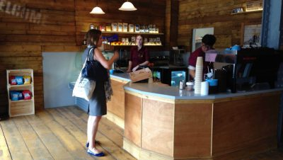 Dom's Coffee House – cafe review