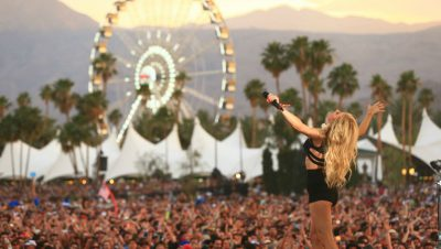 12 festivals happening in April