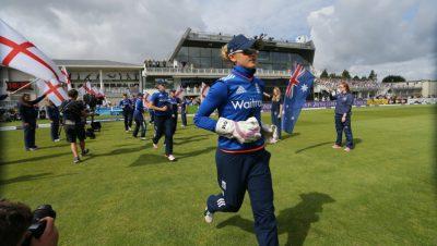 Bristol to host Women's Cricket World Cup semi-final
