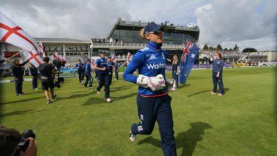 Bristol to host Women's Cricket World Cup