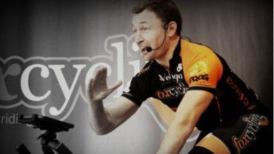 Fox Cycling