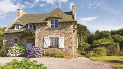 Top tips for buying property in France