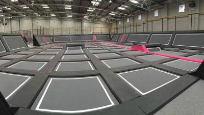 5 places to bounce in Bristol this summer