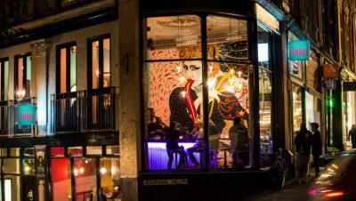 Thali Cafe – restaurant review