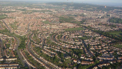 'University expansion inadvertently exacerbating Bristol's housing crisis'