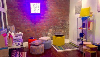 Hygge pop-up shop opens