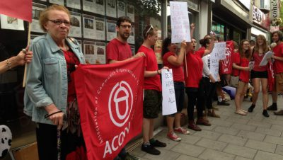 Acorn – A Community Union in Action