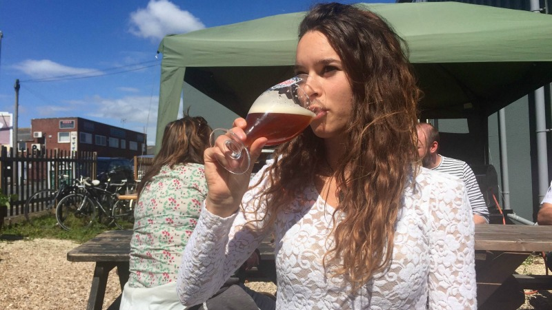 'Craft beer can be a great career in Bristol'