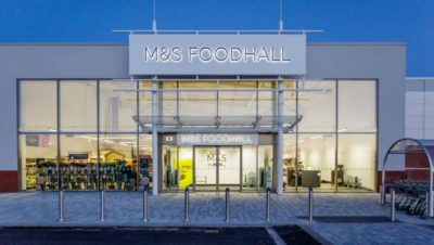 New M&S Foodhall to open in Eastgate