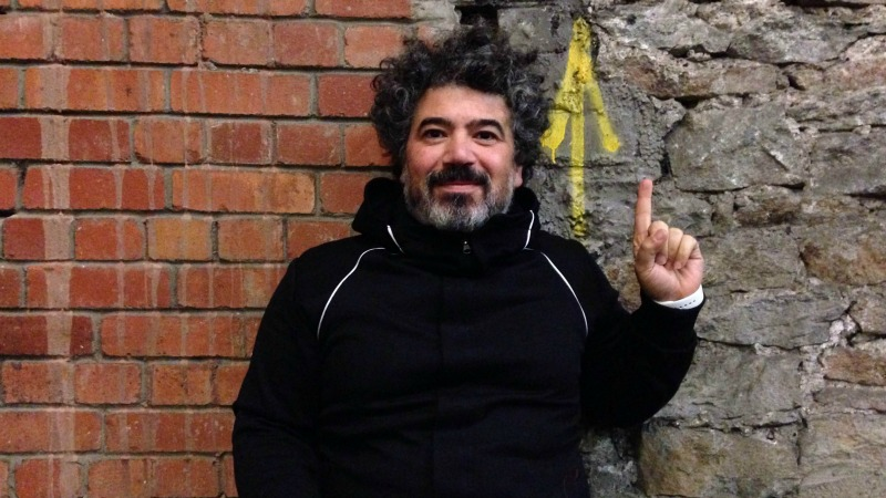 miltos yerolemou height