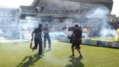 NatWest T20 Blast Campaign tickets on sale