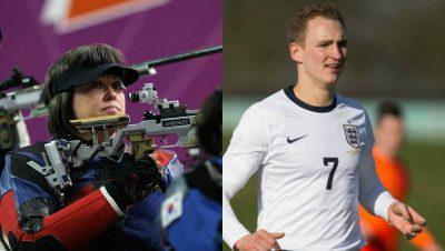 Bristol Paralympians to watch at Rio 2016