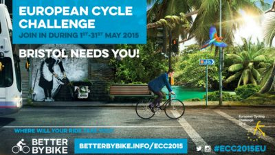 European Cycling Challenge 2015
