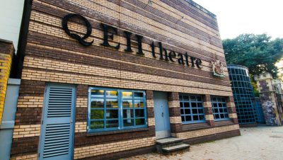 QEH Theatre