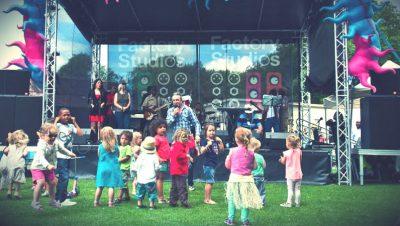 45 festivals happening in August