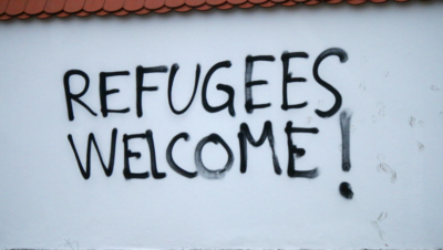 Students must help refugees in crisis