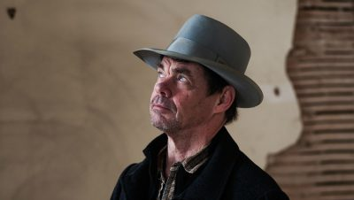 Rich Hall back for more Hoedowns