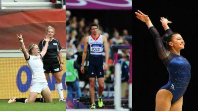 19 Bristol athletes to watch at Rio 2016