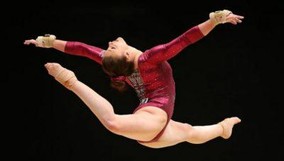 Bristol gymnast retires from Team GB