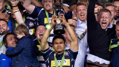 Bristol Sport TV: Bristol Rugby Promotion