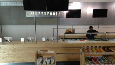 Superfoods – review