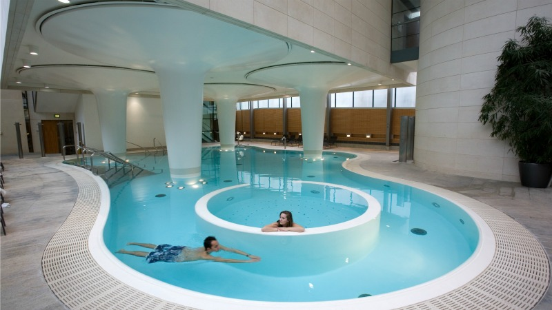 Win a luxury spa package at Thermae Bath Spa