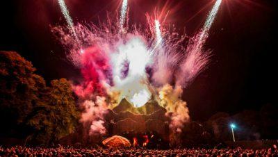 22 festivals happening in September